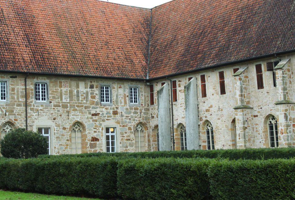 Führungskräfte Coaching im Kloster Bentlage
