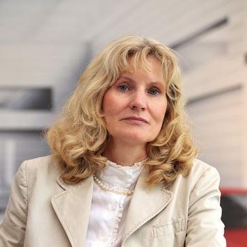 Claudia Maschner, Journalistin