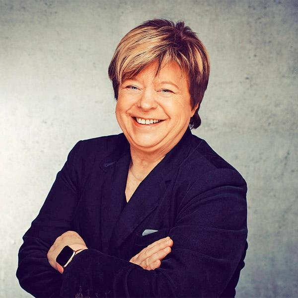 Anja Helm, Kommunikationstrainerin & Resilienz Coach