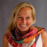Ricarda von Diepenbroick-Grüter, Kulturwissenschaftlerin und Kommunikationstrainerin